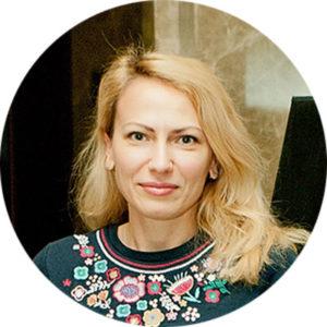 Марина Куржумова